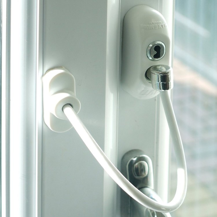 Window Restrictors Skygrilles Invisible Grille